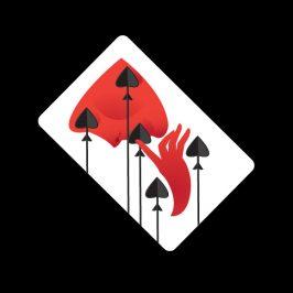 Five оf spades