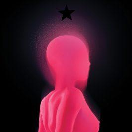 RedComet BlackStar