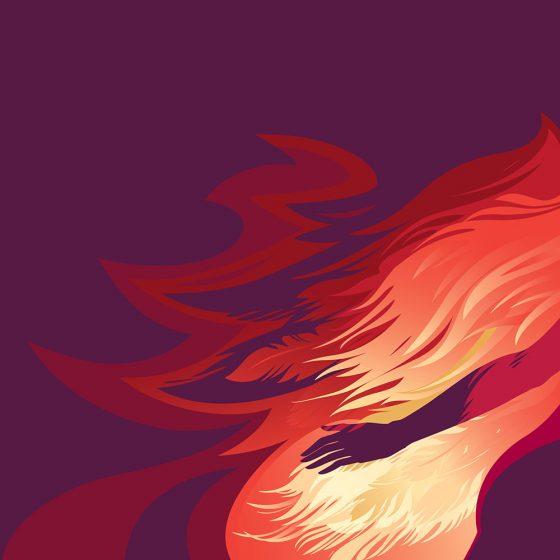 Phoenix for Eva Polna